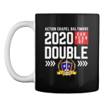Year of Double Coffe Mug